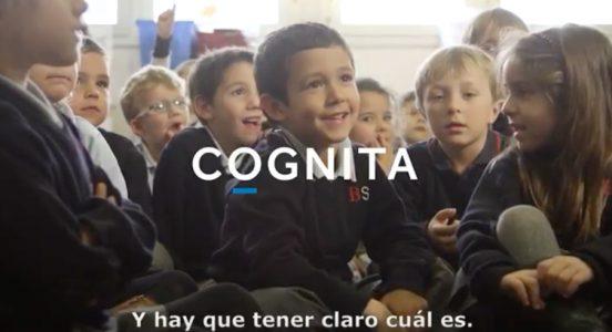 Una Educación Cognita