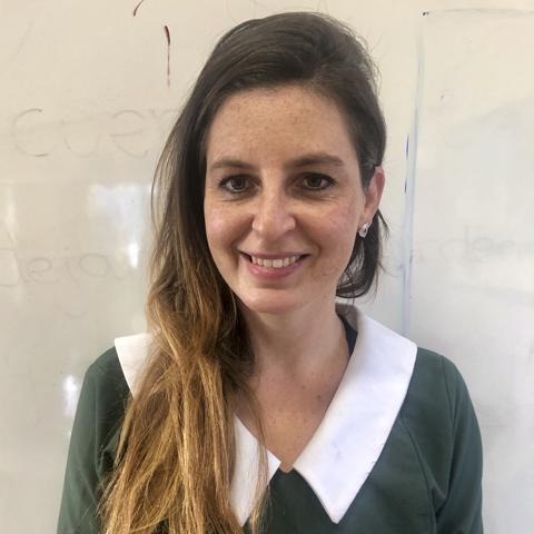 Miss Tamara Donoso