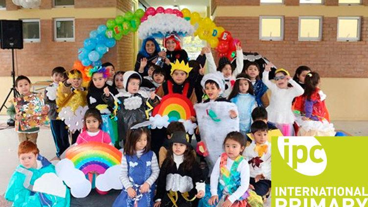 IPC: International Primary Curriculum