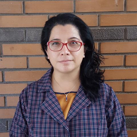 Miss Makarena Quiroz