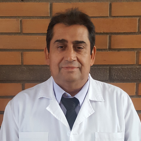 Sir Sergio Madariaga