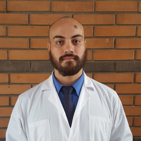 Sir Jonathan Medina