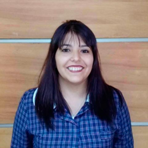 Miss Deisy Cáceres