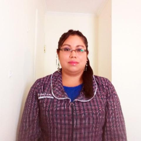 Miss Fabiola Plaza