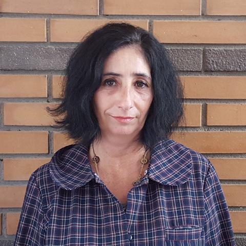 Miss Sandra Fernández