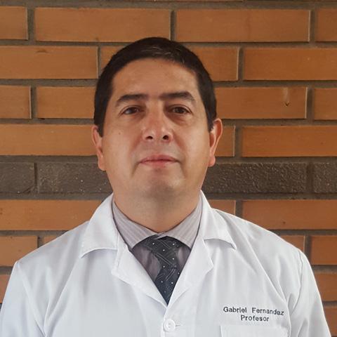 Sir Gabriel Fernández