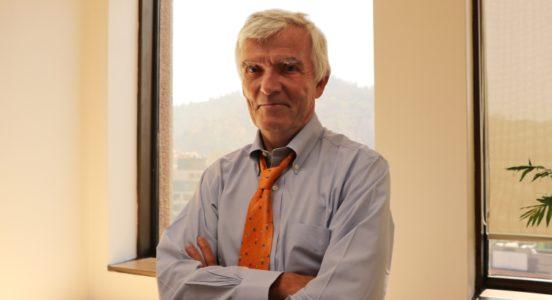 Experto en Educación Bilingüe se Incorpora a Cognita Chile