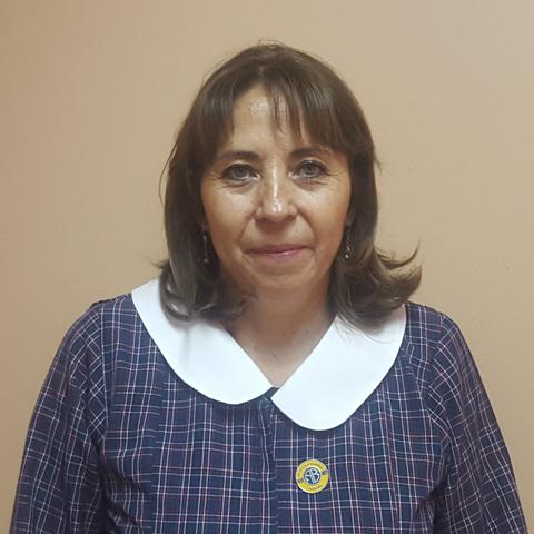 Miss María Eliana Villalobos