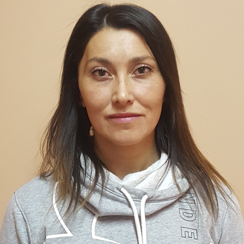 Miss Viviana López