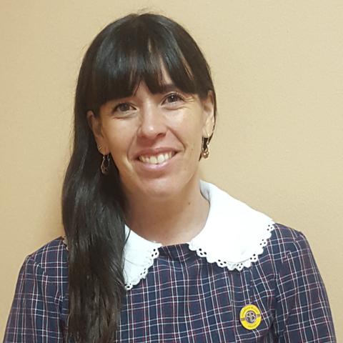 Miss Katherina Weiss