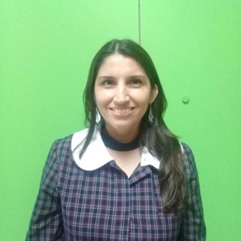 Miss Anita María Vásquez