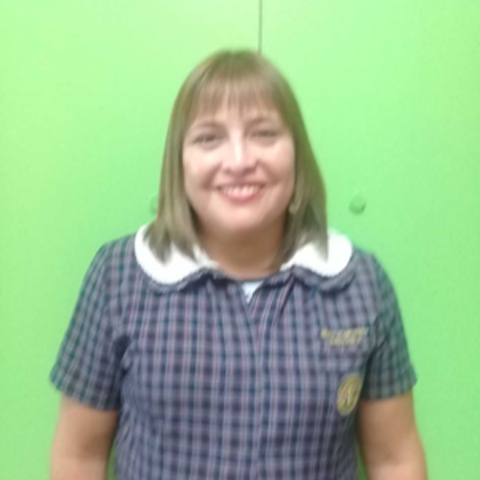 Miss Carolina Saavedra