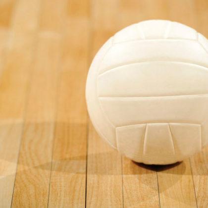 Vóleibol Iniciación