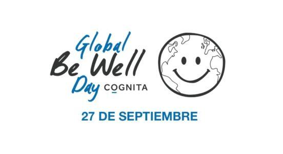 Colegios Cognita unidos por el bienestar en el mundo
