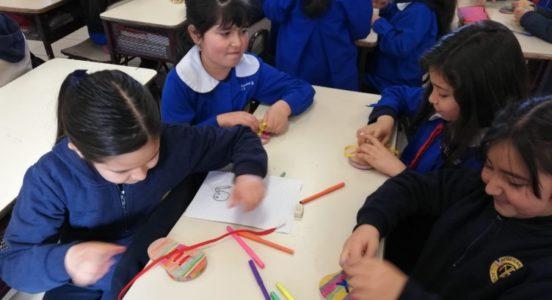 Plan de autonomía en Sede Primary