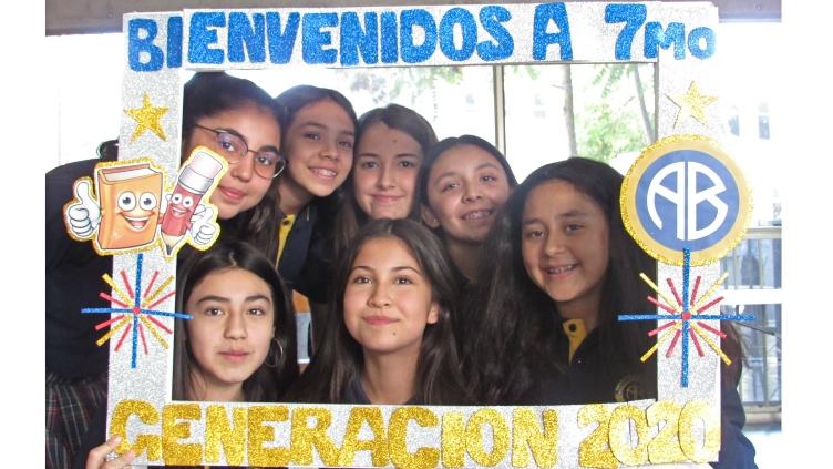 BIENVENIDA 7MOS AMERICAN BRITISH 05
