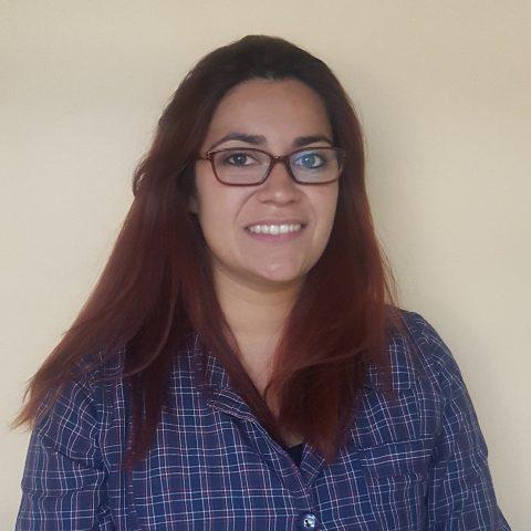Miss Daniela Sariego