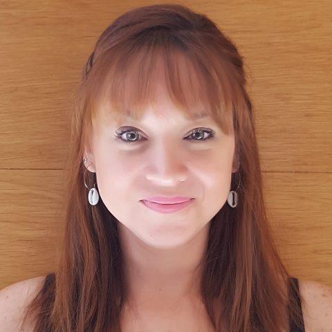 Miss Irene Gómez