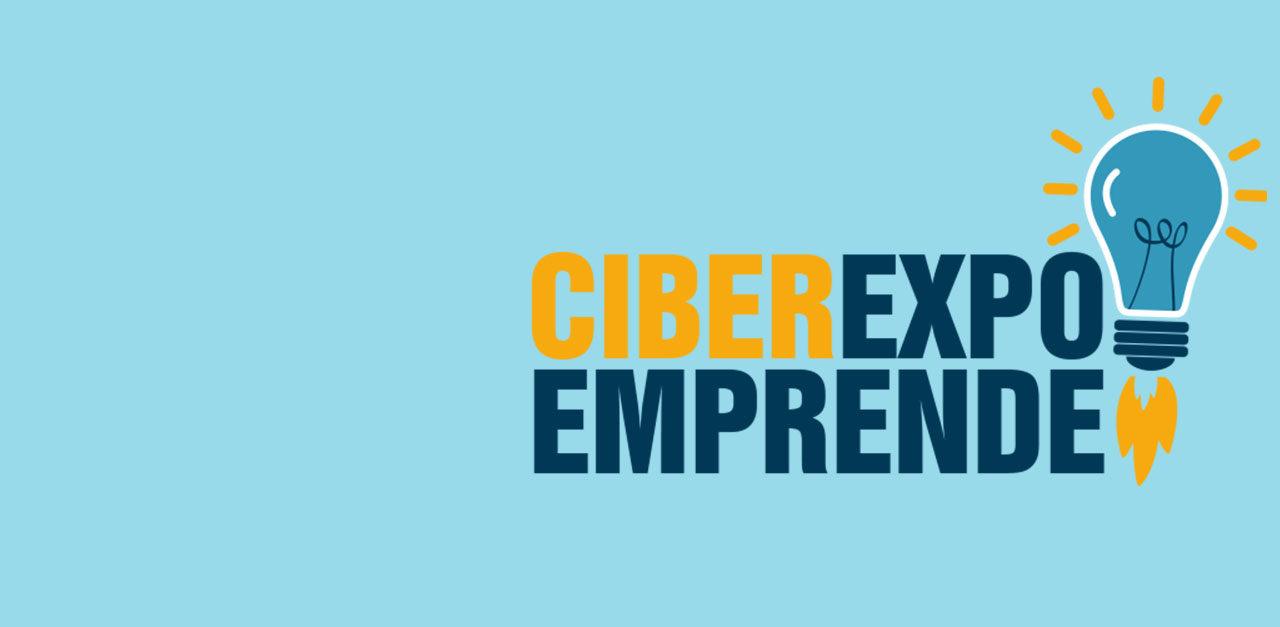 CIBER EXPO EMPRENDE 2020