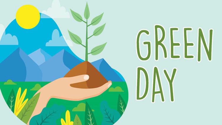 ¡Juntos somos el cambio, cuidemos nuestro planeta!🌎