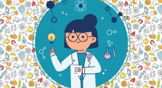 The Science Week is Coming Soon 🔭🔬🧪 – Sedes First & Primary