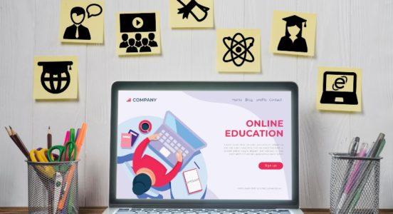 Aprendizaje virtual en nuestros 2° Básicos📒