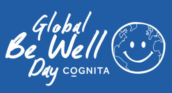 🌍¡Ya comenzamos los preparativos para el Global Be Well Day 2020!🌍