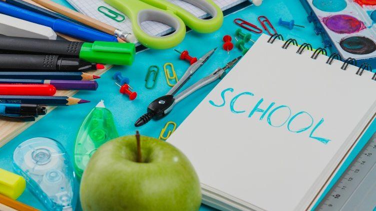 📐📏Lista de útiles escolares 2021📕✏