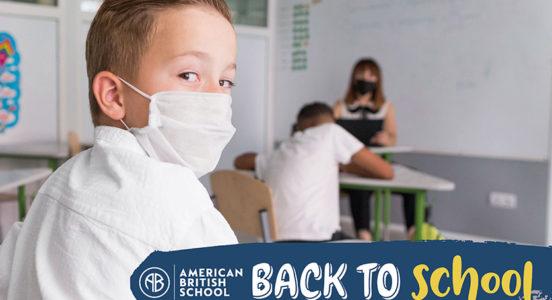 Back to School: Autorización Ministerial Retorno Seguro, Gradual y Voluntario