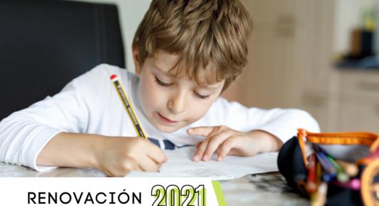 Aranceles 2021, descuentos y opciones de pago