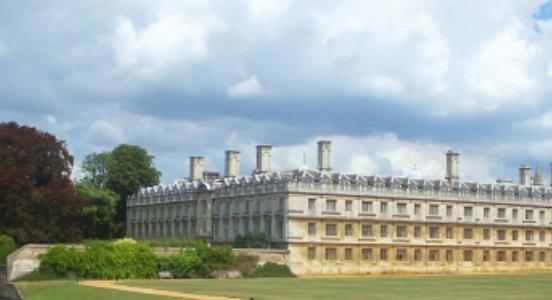 Cambridge International Education