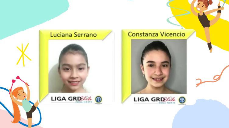 Alumnas de nuestro colegio participarán en la final nacional de la liga GRD Chile