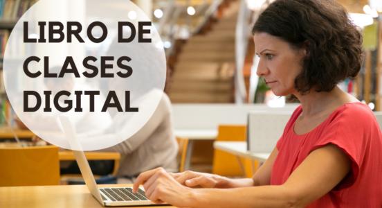 Libro de Clases Digital 2021