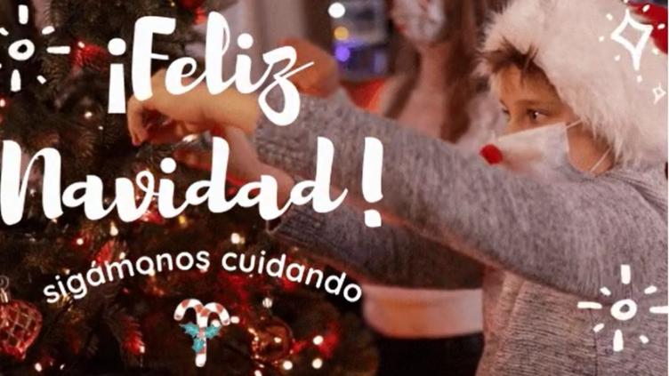 ⭐¡Feliz Navidad y próspero Año Nuevo!🎄