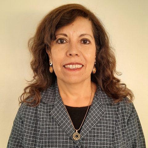 Miss Jeannette Donoso