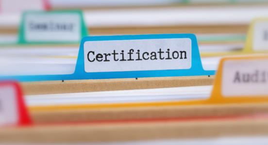 Solicitud de Certificados
