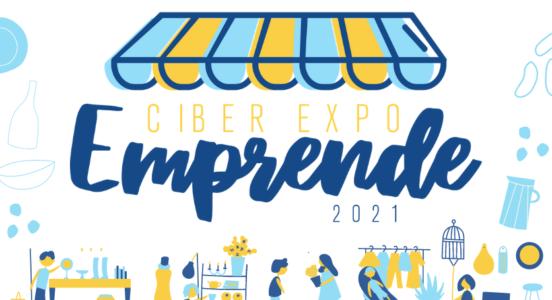 ✨Los invitamos a revisar el catálogo de nuestra Ciber Expo Emprende 2021✨