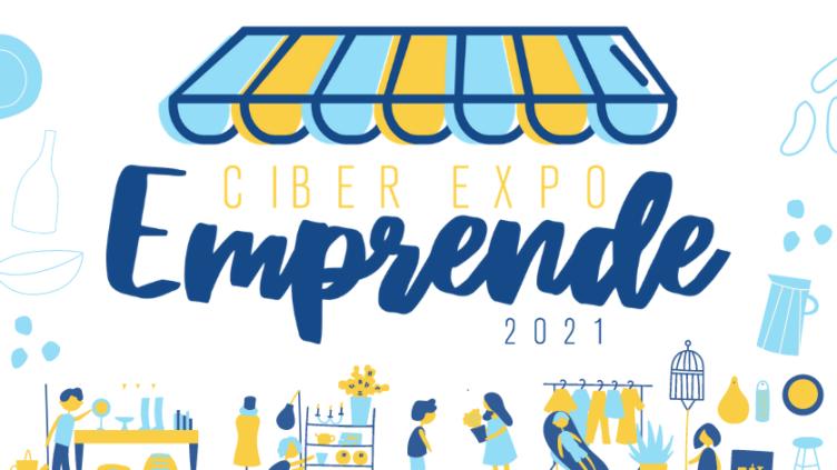 ⭐Los invitamos a sumarse a la Ciber Expo Emprende 2021 de nuestro colegio⭐