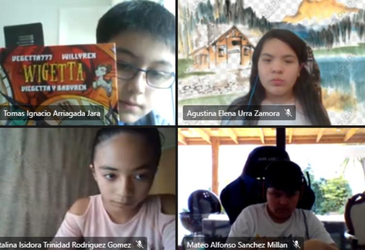 World Book Day 2021 – Sede Unificada (4)