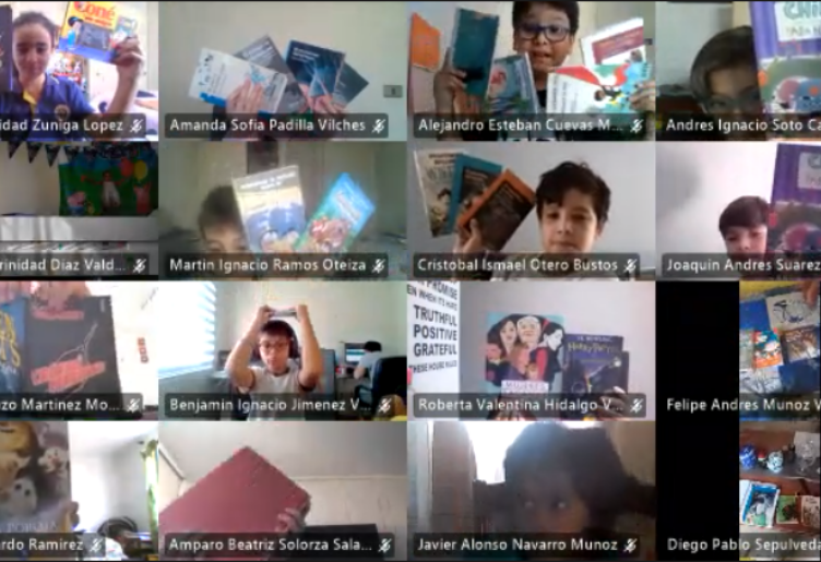 World Book Day 2021 – Sede Unificada (7)