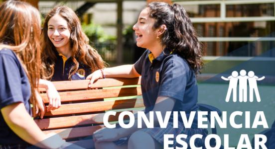 ¡Así celebramos el mes de la Convivencia Escolar!