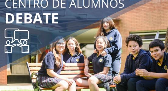 Invitación a debate de listas candidatas al Centro de Alumnos 2021🏫