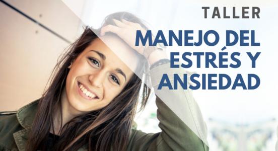 🌟Taller de Manejo del Estrés y Ansiedad para estudiantes de 7° Básico a 2° Medio🌟