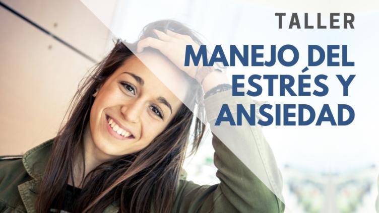 🌟Invitación:Taller Manejo del Estrés y Ansiedad para 3° y 4° Medios🌟