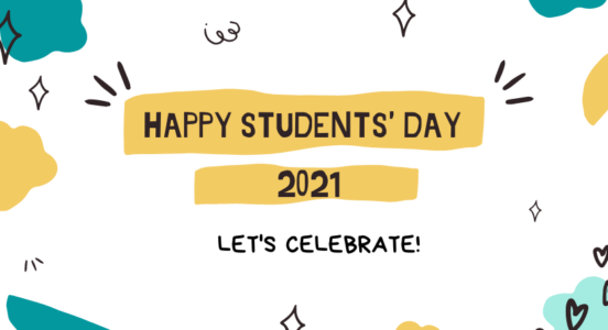 Happy Students' Day – Sede Central
