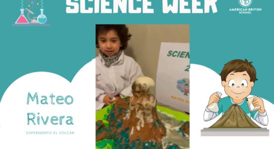 Nuestros alumnos y alumnas 👧🧒se conectaron con la Ciencia