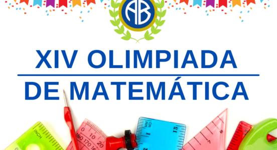 🏆Premiación XIV Olimpiada de Matemática en Sede Central🏆
