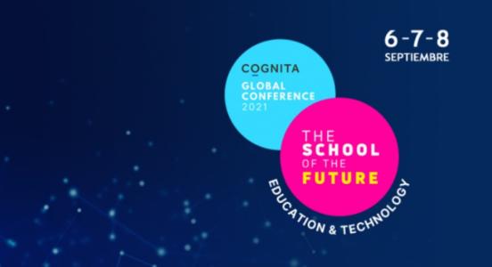 🌍Así vivimos la conferencia mundial School of The Future🌎