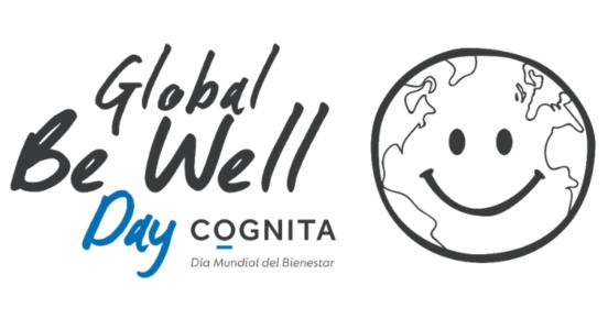 🌎Programación Global Be Well Day 2021🌍